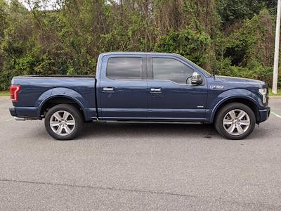 2015 Ford F-150 SuperCrew Cab 4x2, Pickup #XH32443A - photo 4
