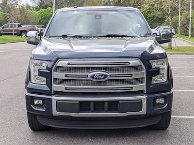 2015 Ford F-150 SuperCrew Cab 4x2, Pickup #XH32443A - photo 9