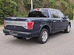 2015 Ford F-150 SuperCrew Cab 4x2, Pickup #XH32443A - photo 2