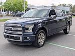 2015 Ford F-150 SuperCrew Cab 4x2, Pickup #XH32443A - photo 8