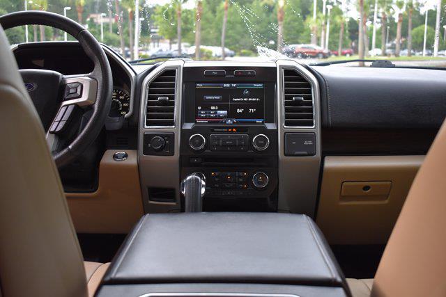 2015 Ford F-150 SuperCrew Cab 4x2, Pickup #XH55576A - photo 3