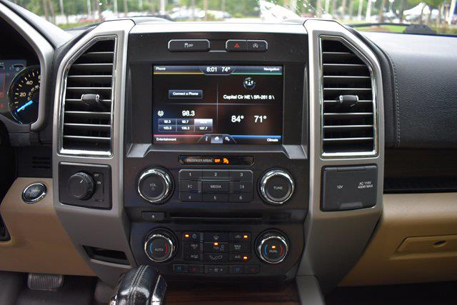 2015 Ford F-150 SuperCrew Cab 4x2, Pickup #XH55576A - photo 23
