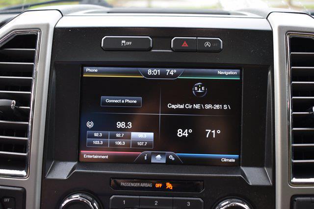 2015 Ford F-150 SuperCrew Cab 4x2, Pickup #XH55576A - photo 24