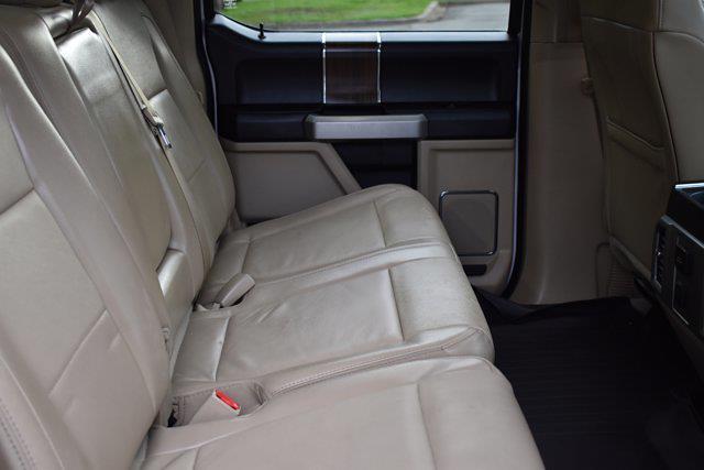 2015 Ford F-150 SuperCrew Cab 4x2, Pickup #XH55576A - photo 29