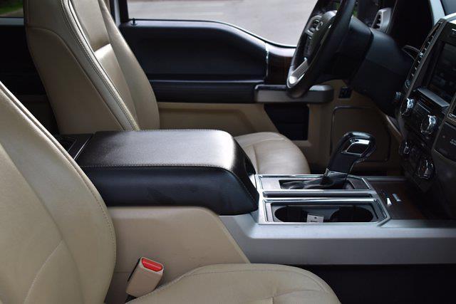 2015 Ford F-150 SuperCrew Cab 4x2, Pickup #XH55576A - photo 30