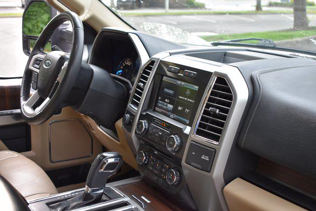 2015 Ford F-150 SuperCrew Cab 4x2, Pickup #XH55576A - photo 32