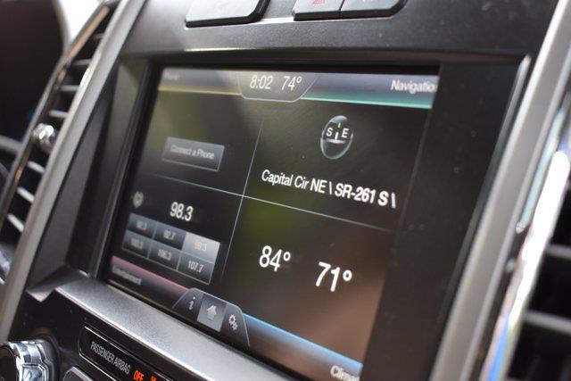 2015 Ford F-150 SuperCrew Cab 4x2, Pickup #XH55576A - photo 33
