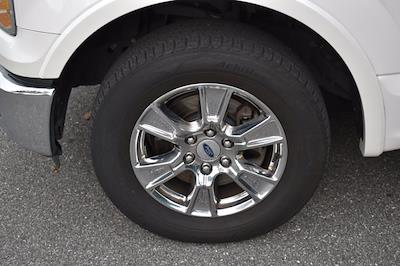 2015 Ford F-150 SuperCrew Cab 4x2, Pickup #XH55576A - photo 11