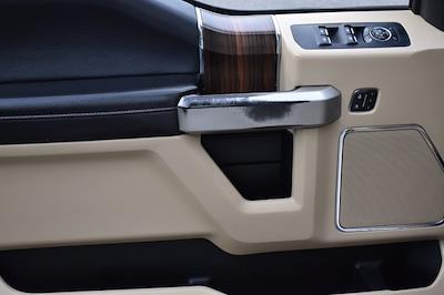 2015 Ford F-150 SuperCrew Cab 4x2, Pickup #XH55576A - photo 12