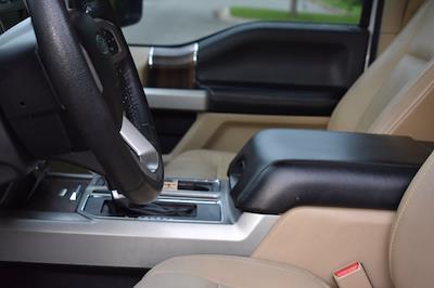 2015 Ford F-150 SuperCrew Cab 4x2, Pickup #XH55576A - photo 14