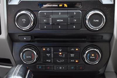 2015 Ford F-150 SuperCrew Cab 4x2, Pickup #XH55576A - photo 25