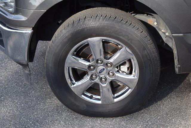 2019 Ford F-150 Super Cab 4x2, Pickup #ZL74139A - photo 11