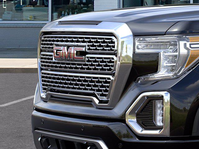 2021 GMC Sierra 1500 Crew Cab 4x4, Pickup #M31270 - photo 11