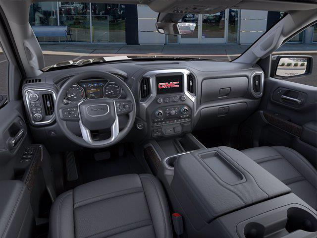 2021 GMC Sierra 1500 Crew Cab 4x4, Pickup #M31270 - photo 12
