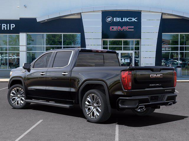 2021 GMC Sierra 1500 Crew Cab 4x4, Pickup #M31270 - photo 4