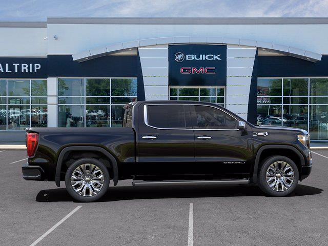 2021 GMC Sierra 1500 Crew Cab 4x4, Pickup #M31270 - photo 5