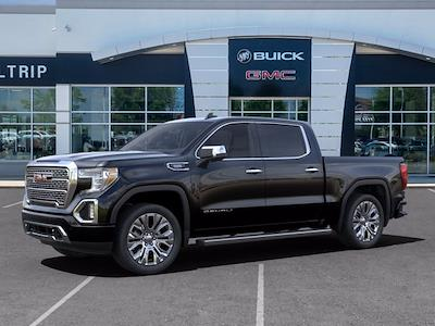 2021 GMC Sierra 1500 Crew Cab 4x4, Pickup #M31270 - photo 3