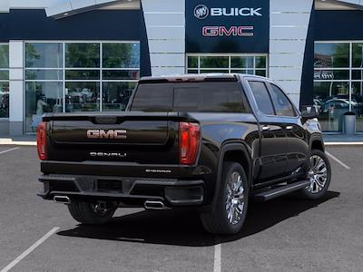 2021 GMC Sierra 1500 Crew Cab 4x4, Pickup #M31270 - photo 2