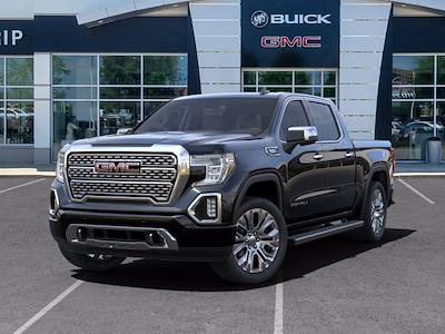 2021 GMC Sierra 1500 Crew Cab 4x4, Pickup #M31270 - photo 6