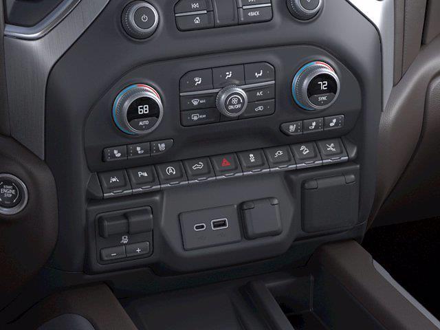 2021 GMC Sierra 1500 Crew Cab 4x4, Pickup #M35845 - photo 20