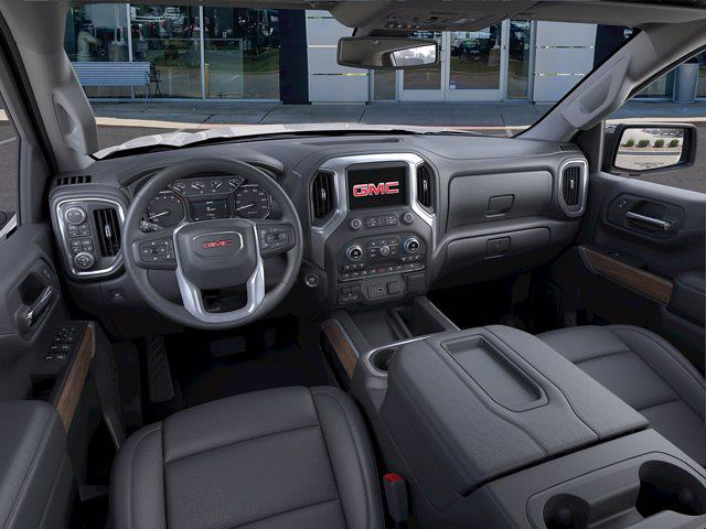 2021 GMC Sierra 1500 Crew Cab 4x4, Pickup #M36335 - photo 12