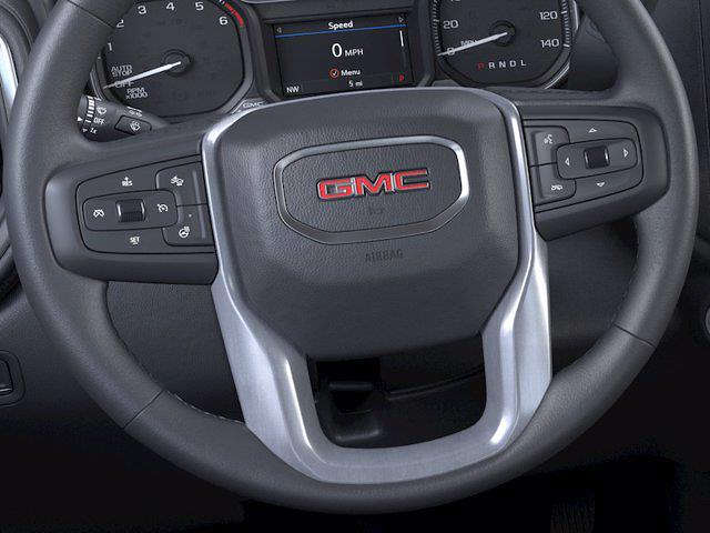 2021 GMC Sierra 1500 Crew Cab 4x4, Pickup #M36335 - photo 16
