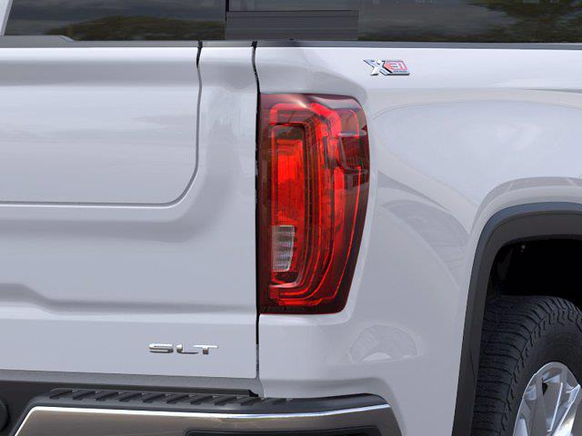 2021 GMC Sierra 1500 Crew Cab 4x4, Pickup #M36335 - photo 9