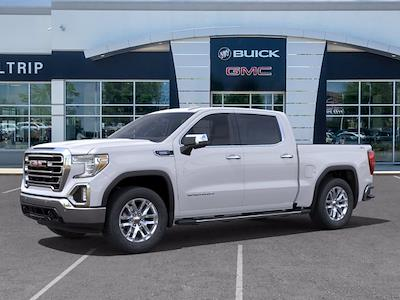 2021 GMC Sierra 1500 Crew Cab 4x4, Pickup #M36335 - photo 3