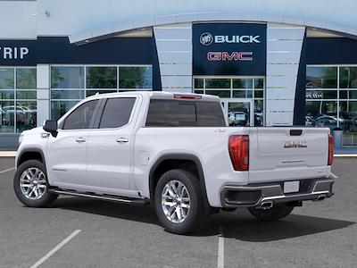 2021 GMC Sierra 1500 Crew Cab 4x4, Pickup #M36335 - photo 4