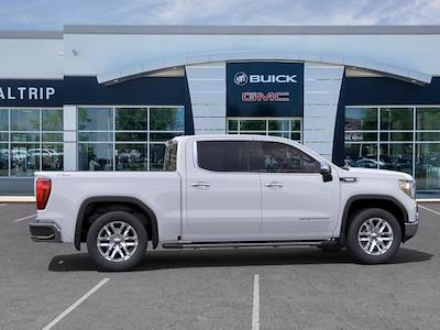 2021 GMC Sierra 1500 Crew Cab 4x4, Pickup #M36335 - photo 5