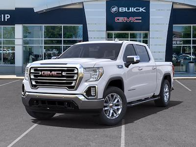 2021 GMC Sierra 1500 Crew Cab 4x4, Pickup #M36335 - photo 6