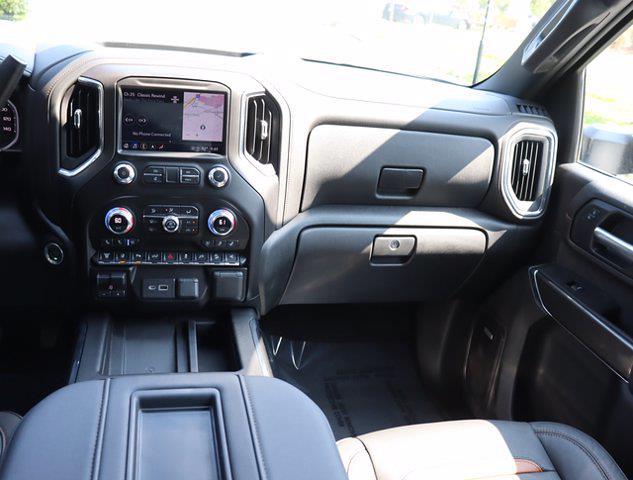 2021 GMC Sierra 2500 Crew Cab 4x4, Pickup #250223 - photo 16