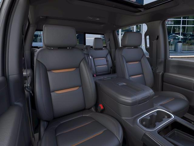 2021 GMC Sierra 2500 Crew Cab 4x4, Pickup #250243 - photo 13