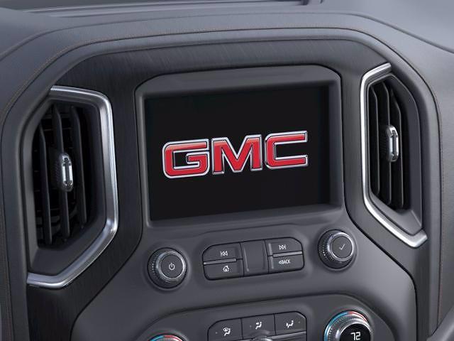 2021 GMC Sierra 2500 Crew Cab 4x4, Pickup #250243 - photo 17