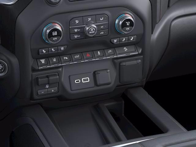 2021 GMC Sierra 2500 Crew Cab 4x4, Pickup #250243 - photo 20