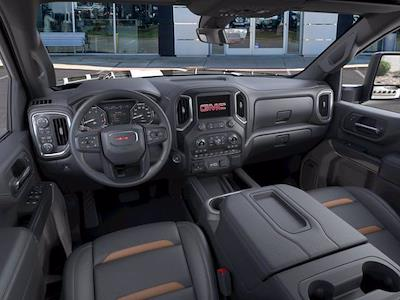 2021 GMC Sierra 2500 Crew Cab 4x4, Pickup #250243 - photo 12