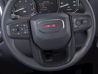 2021 GMC Sierra 2500 Crew Cab 4x4, Pickup #250243 - photo 16