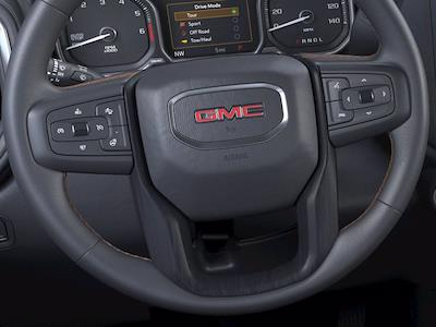 2021 GMC Sierra 1500 Crew Cab 4x4, Pickup #271005 - photo 16