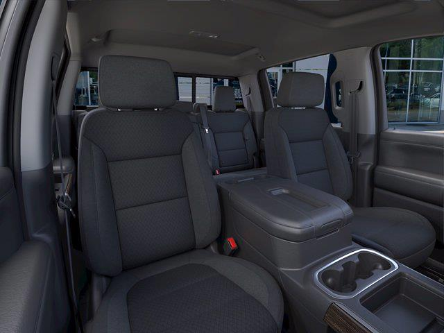 2021 GMC Sierra 1500 Crew Cab 4x4, Pickup #M74850 - photo 13