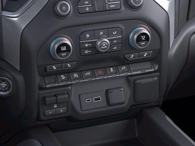 2021 GMC Sierra 1500 Crew Cab 4x4, Pickup #M74850 - photo 20