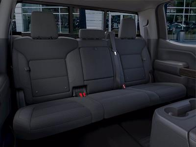 2021 GMC Sierra 1500 Crew Cab 4x4, Pickup #M74850 - photo 14