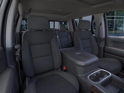 2021 GMC Sierra 1500 Crew Cab 4x4, Pickup #M85675 - photo 13
