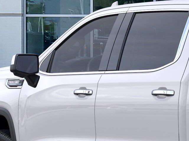 2021 GMC Sierra 1500 Crew Cab 4x4, Pickup #298234 - photo 10