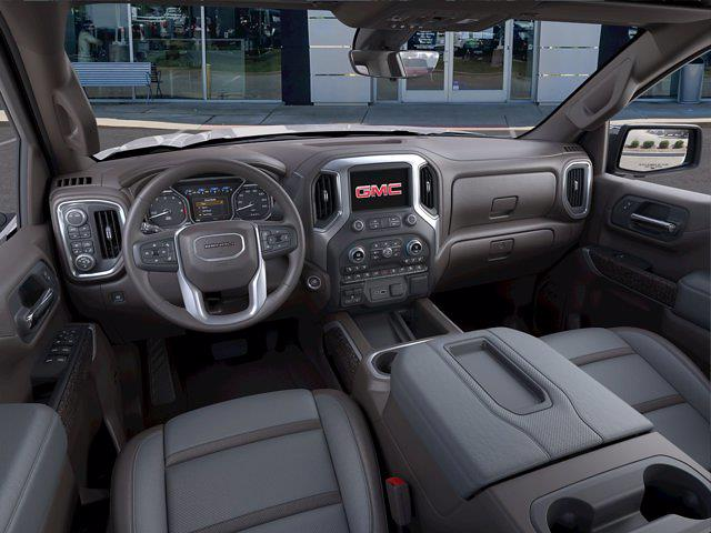 2021 GMC Sierra 1500 Crew Cab 4x4, Pickup #298234 - photo 12