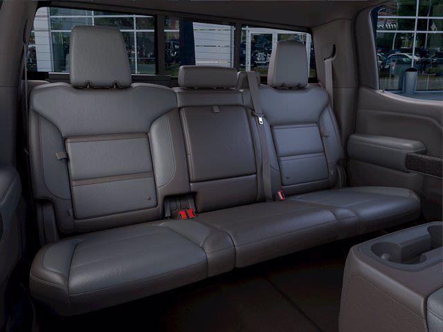 2021 GMC Sierra 1500 Crew Cab 4x4, Pickup #298234 - photo 14