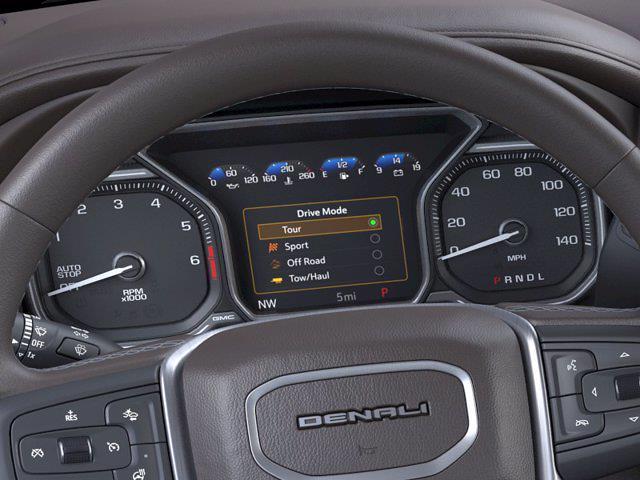 2021 GMC Sierra 1500 Crew Cab 4x4, Pickup #298234 - photo 15