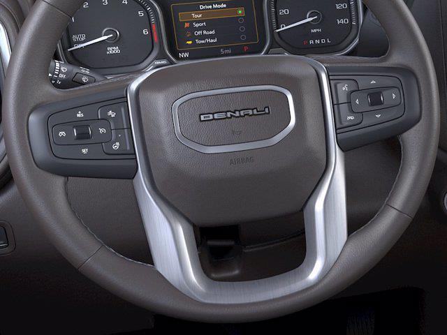 2021 GMC Sierra 1500 Crew Cab 4x4, Pickup #298234 - photo 16