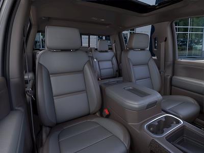 2021 GMC Sierra 1500 Crew Cab 4x4, Pickup #298234 - photo 13