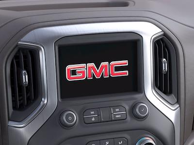 2021 GMC Sierra 1500 Crew Cab 4x4, Pickup #298234 - photo 17