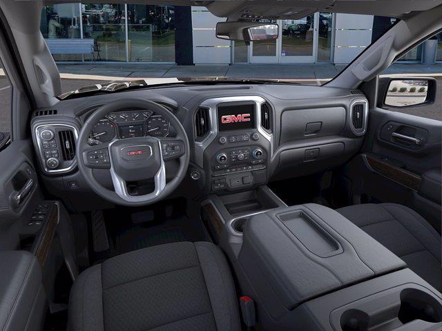 2021 GMC Sierra 1500 Crew Cab 4x4, Pickup #299475 - photo 12
